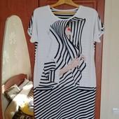Платье женское (размер 52-54)