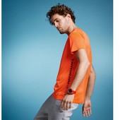Отличная спортивная футболка от Crivit Sports размер L евро 52-54