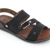 Мужские сандалии Bento 40, 42, 43, 44 размер