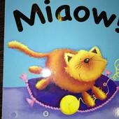 Книжка на английском для детей малышей.