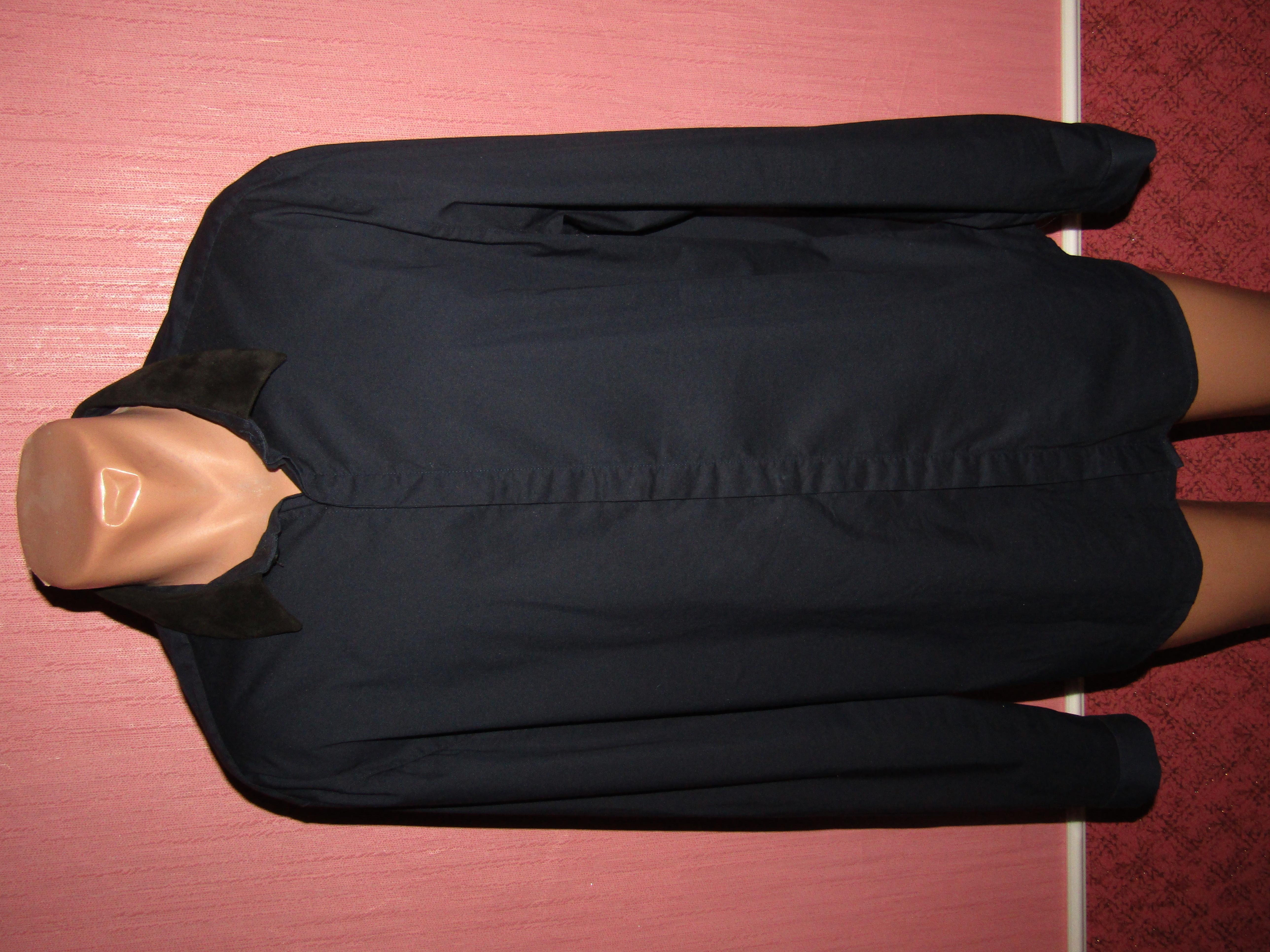 рубашка мужская р-р ХЛ бренд H&M
