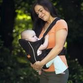 Рюкзак кенгуру переноска Baby Way