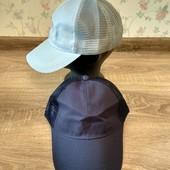 Лёгкая бейсболка кепка 58 размер