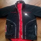 Курточка adidas(L)