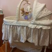 Детская колыбель, кроватка, люлька simplicity
