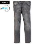 Крутые мужские джинсы denim XXL 62 евро Watsons Германия
