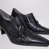 Туфли женские кожаные Gabor (Германия) размер 4