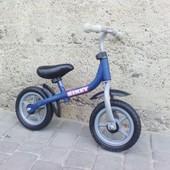 Німецький беговел Bikey колесо 10