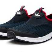Кроссовки мужские Adidas Summer Sport, р. 41-45 код kv-13564