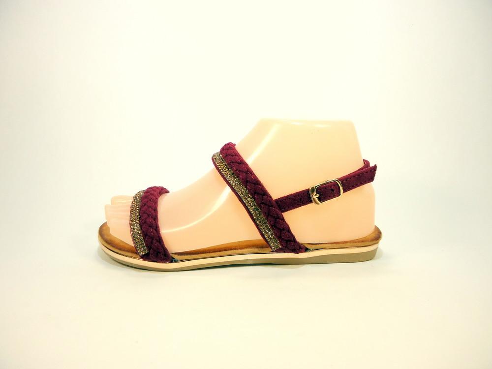 Босоножки-сандалии нарядные, разные цвета. размер 36-41. фото №1