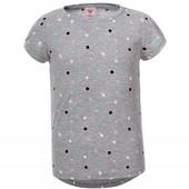 Низкая цена-супер качество! Легкие подростковые футболки для девочек Венгрия