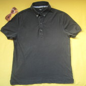 Мужская хлопковая фирменная  футболка,р.М, s.Oliver ,Турция