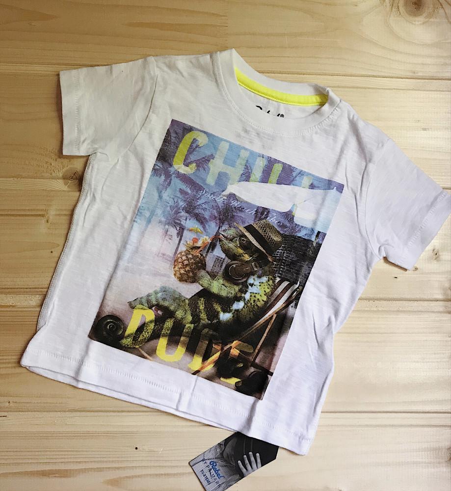 Распродажа!  ̶1̶2̶5̶  80 грн футболка primark фото №1
