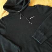 Фирменная кофта с капюшоном Nike р.48 М