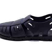 Босоножки мужские кожа Multi-Shoes Fabio
