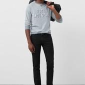 Стильные джинсы Mango, 32, 34, 36р, высокий рост, оригинал, Испания