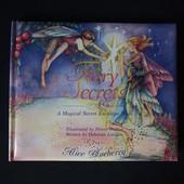 Книга Сказочные секреты, Fairy Secrets, б/у.