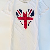 Primark женская футболка серии atmosphere 18р