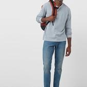 Стильные джинсы Mango, 34, 36, 38р, высокий рост, оригинал, Испания
