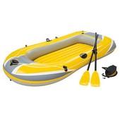 Лодка надувная BestWay Hydro-Force Raft 61083