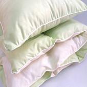 Комплект одеяло и подушка для малышей