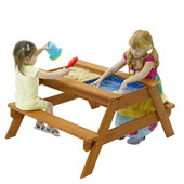 Детская песочница-стол Sportbaby №2 Пред заказ!