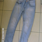 Gropp Denim W30\L32 джинси