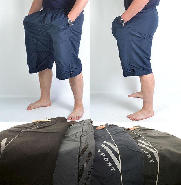 Бриджи мужские ,большой размер 58-70 ,качеством будете довольны фото №1