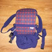 рюкзак переноска кенгуру Tomy 0- 9 мес