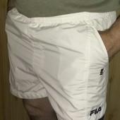 Спортивние оригинал фирменние шорти Fila .л-м