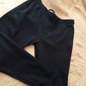 Тёплые спортивные штаны фирменные Next р.48
