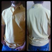 Мужская футболка поло Zantos (S)