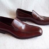 Туфли Кожа как новые, стелька 31 см.