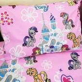 Little Pony Милая и качественная наволочка 40*60