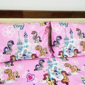 Little Pony Милая и качественная наволочка 50*50
