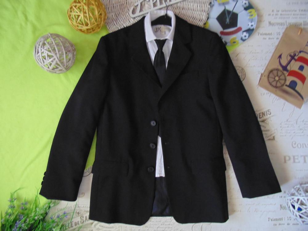 12лет.школьный пиджак halonen.мега выбор обуви и одежды фото №1