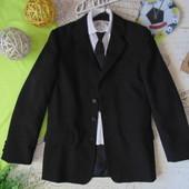 12лет.Школьный пиджак Halonen.Мега выбор обуви и одежды