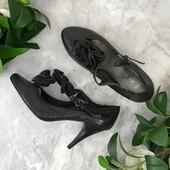 Туфли с декоративными элементами   SH1823134