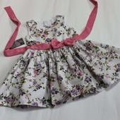 Шикарные платье сарафан в ассортименте  68-152