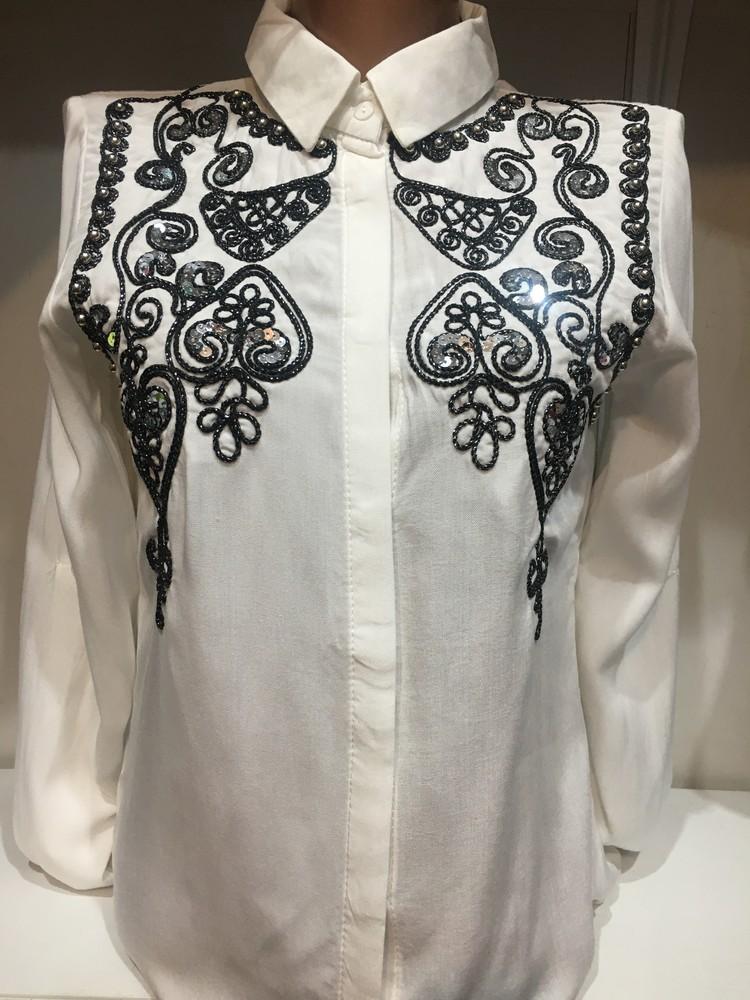Женские турецкие рубашки  фото №1