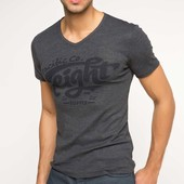 2-47 Мужская футболка DeFacto одежда Турция чоловіча футболка майка мужская одежда