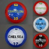 Мяч футбольный клубный 779-840, 26 панелей, размер 5