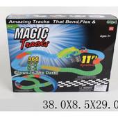 Гоночный гибкий трек Magic 2730