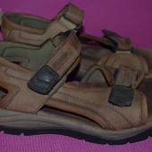 Спортивные сандали Clarks 8G р., 27 см