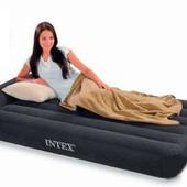 Матрас надувной Intex 99х191х30см 66767