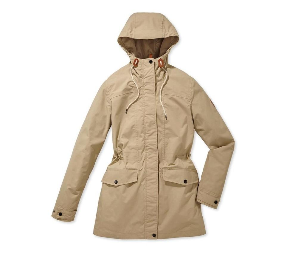 Куртка парка ветровка tcm tchibo мембрана 3000 фото №1