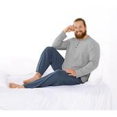 Комплект для дома, пижама, 4XL, Livergy, Германия