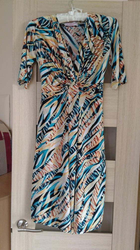 Платье m.elegance идеальное состояние фото №1