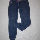 М-L, поб 50-52, джинсы на манжетах Tally Weijl