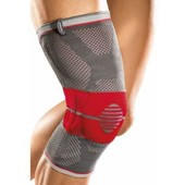 Стабилизирующая повязка бандаж для коленного сустава Sensiplast